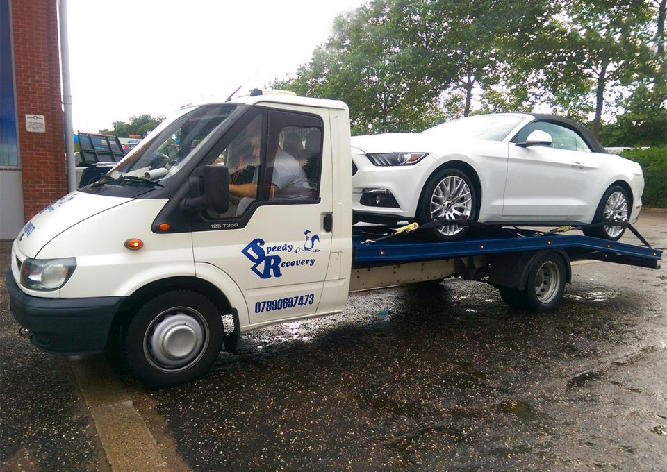 Breakdown Recovery Norwich